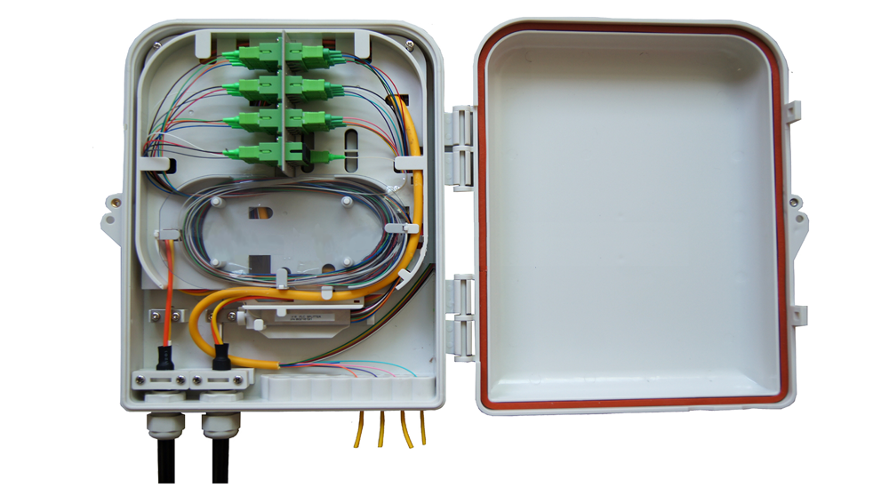 Optical Fiber Terminal Box